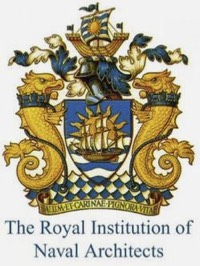 The Royal Institute of Naval Architects Award 2018