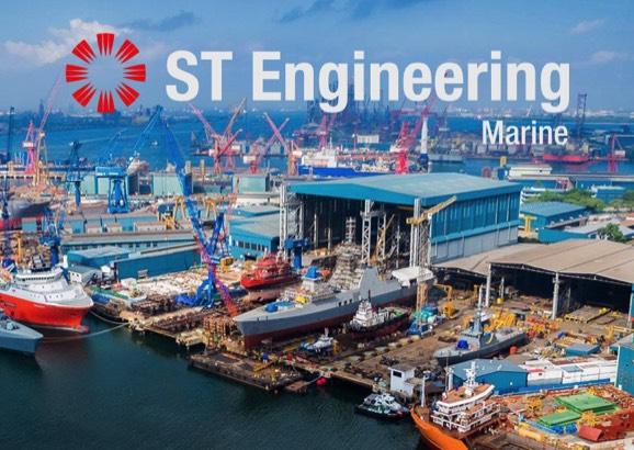 Nauti-Craft and ST Engineering